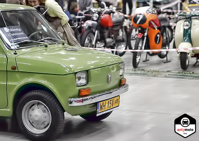 Auto Nostalgia 2013