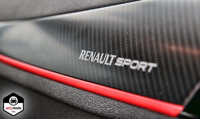 RELACJA: Testy Renault Sport na Lotnisku Bemowo
