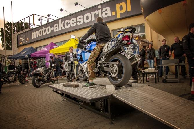 Motocyklowa Niedziela