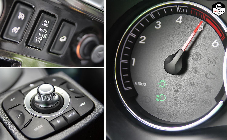 TEST: Nowy Renault Koleos