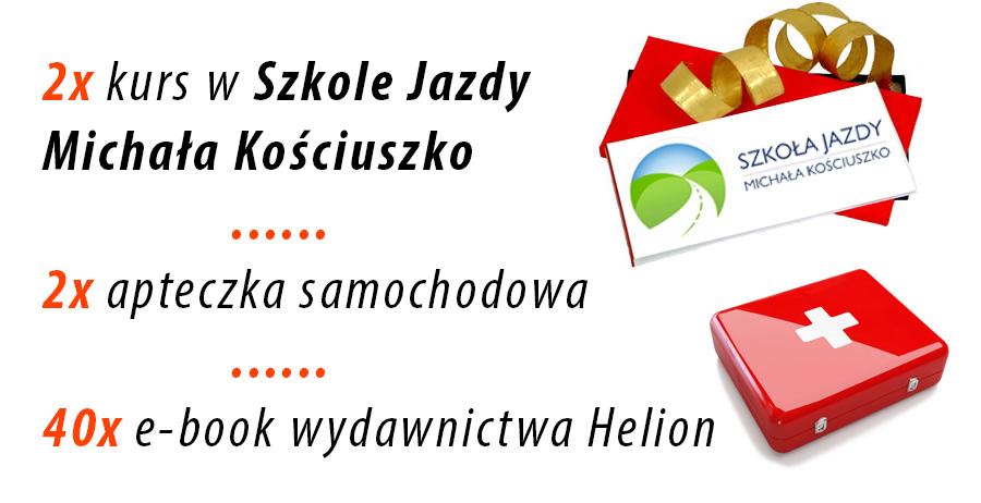 KONKURS #postępyRobię