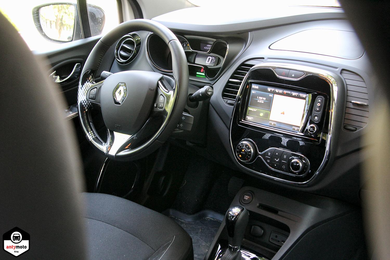 TEST: Renault Captur