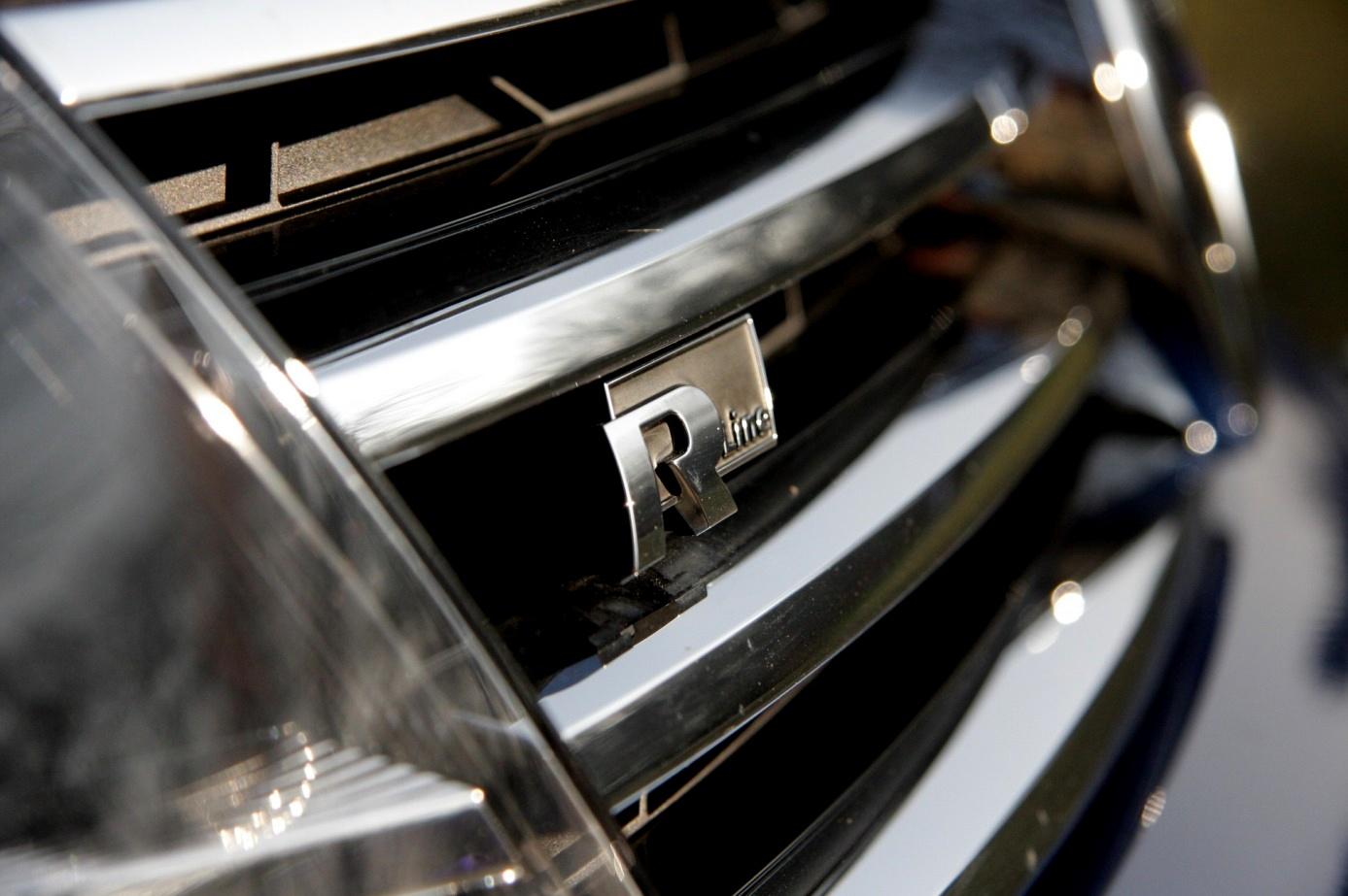 Test: Nowy Volkswagen Touareg