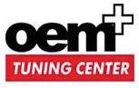 OEM+ Tuning Center