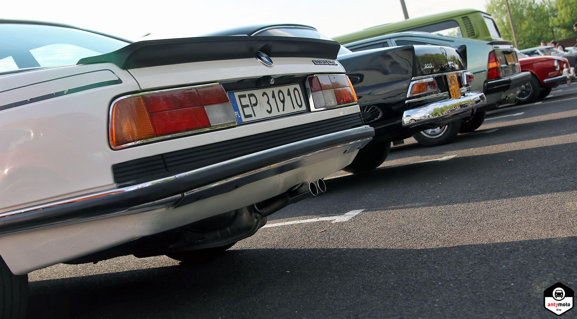 Klasyczne BMW