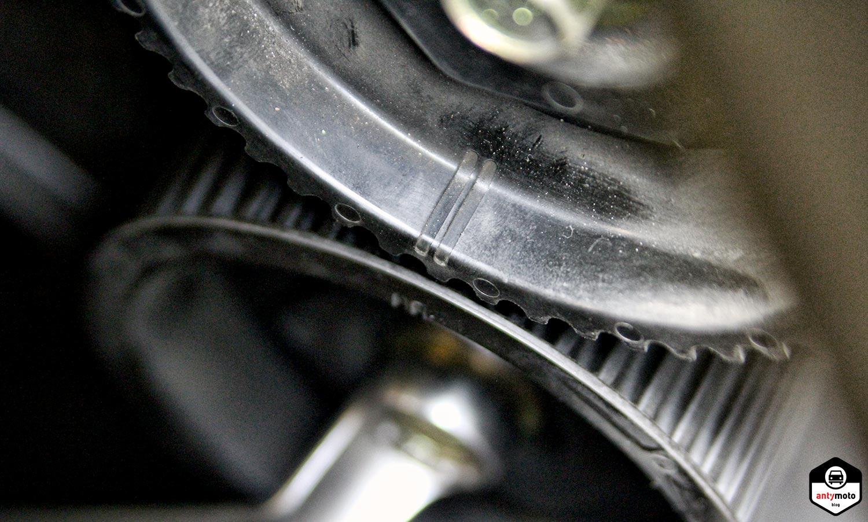 Wymiana rozrządu Subaru
