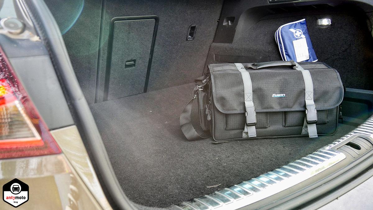 TEST: Seat Leon X-Perience