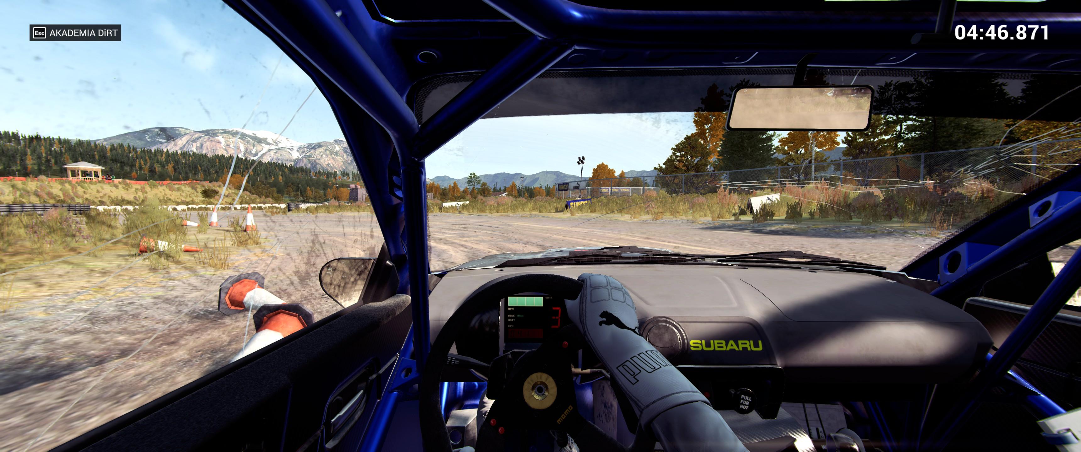 DiRT 4 recenzja gry PS4 PC
