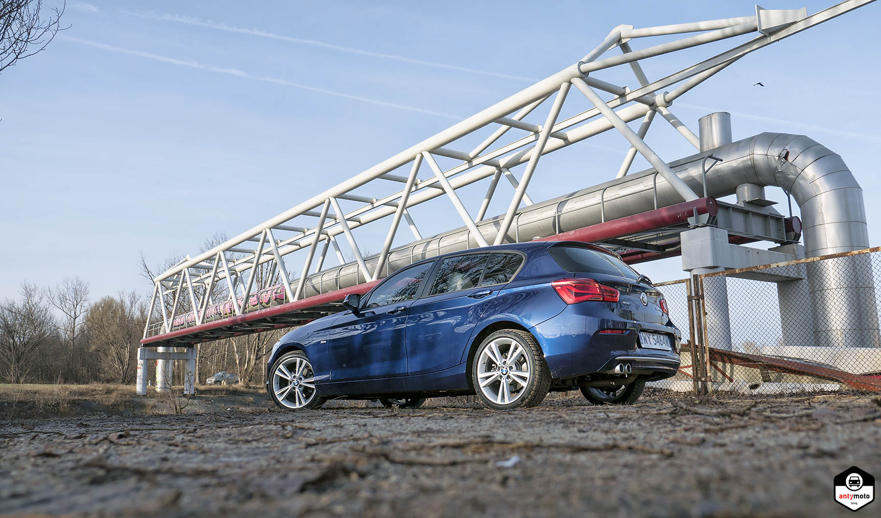 TEST: BMW 120d xDrive