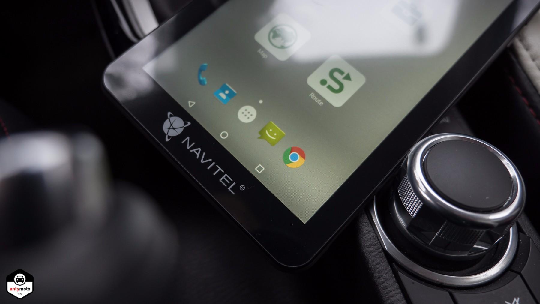 TEST: Navitel T700 3G