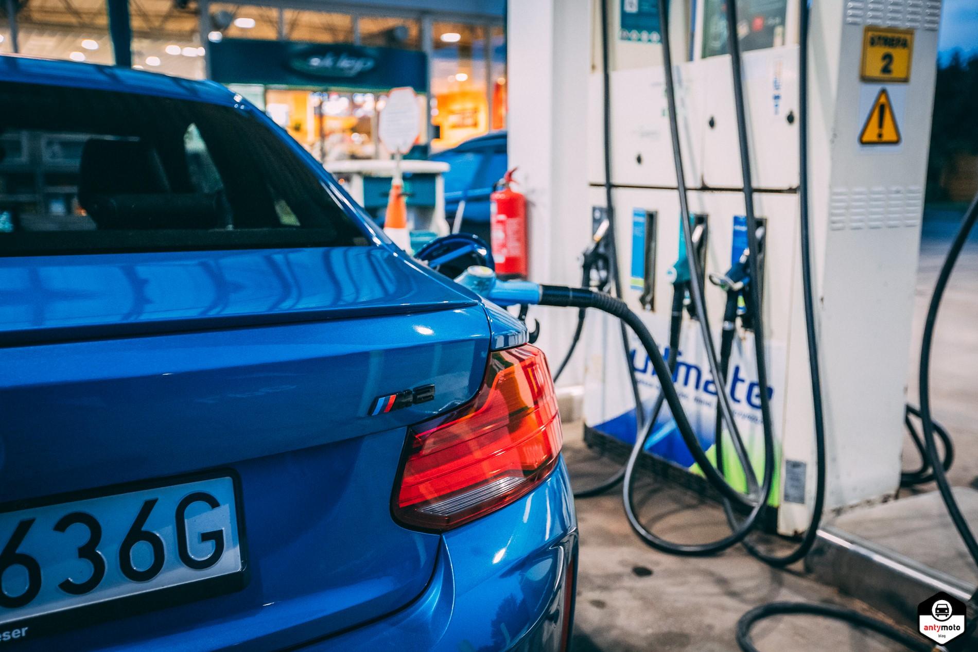 TEST: BMW M2
