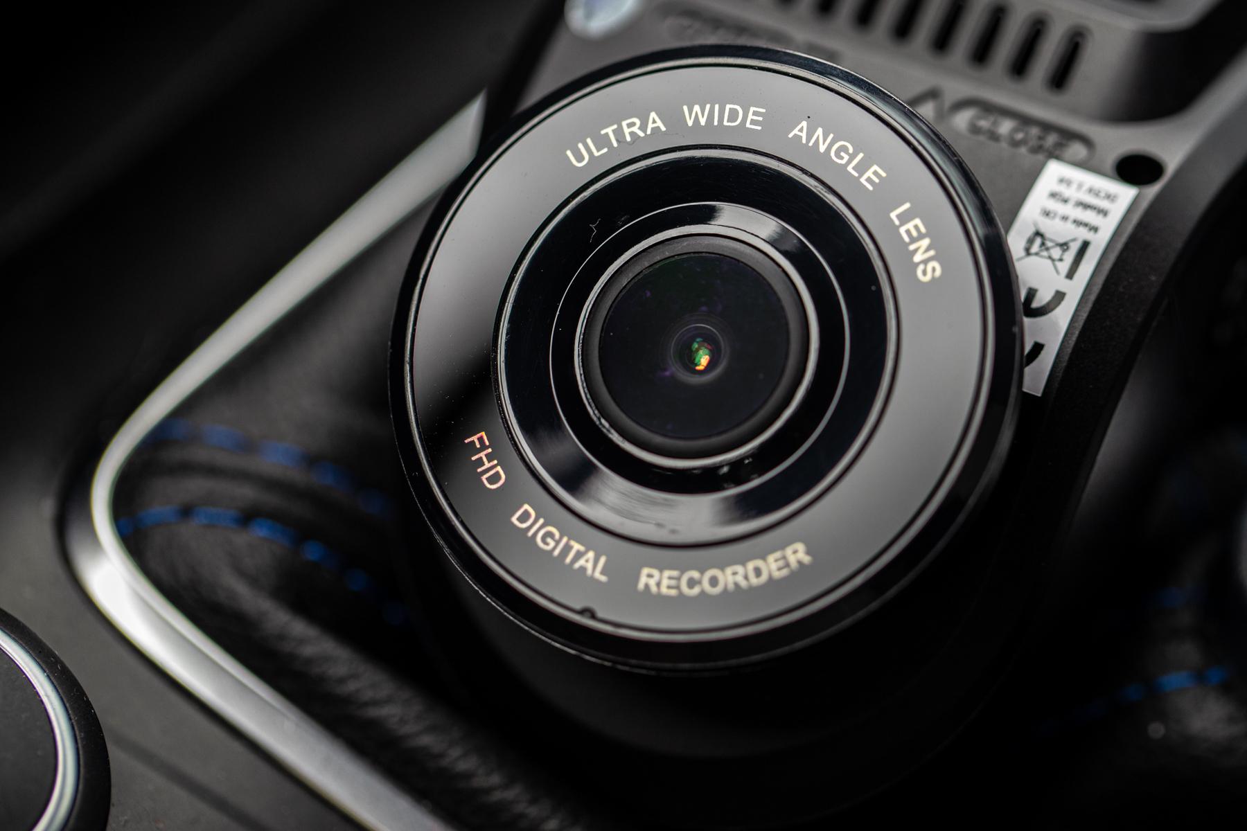 Obiektyw kamery Mikavi o jasności F1.8
