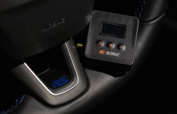ReDrive - laptimer, pomiar czasu przyspieszenia