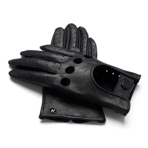 napoMODO Rękawiczki samochodowe damskie